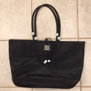 "14x11x4"" MADE FOR PARFUMS GIVENCHY LARGE TOTE"
